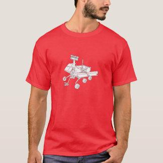 Mars Exploration Rover T-Shirt