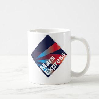 Mars Express  Coffee Mug
