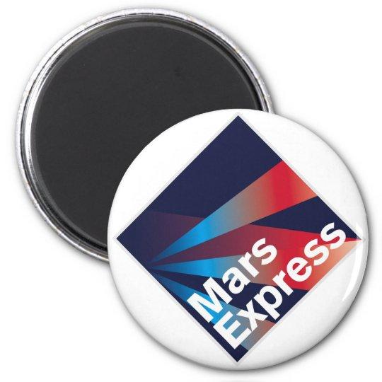Mars Express  Magnet