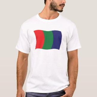 Mars Flag Shirt