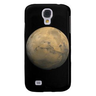 Mars Global Mosaic Samsung Galaxy S4 Case