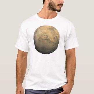 Mars Global Mosaic T-Shirt