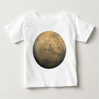Mars Global Mosaic Tshirts