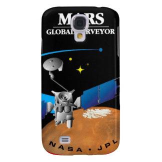 Mars Global Surveyor HTC Vivid Cases