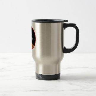 Mars Global Surveyor Coffee Mug