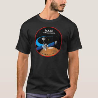 Mars Global Surveyor Playera