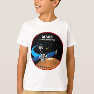 Mars Global Surveyor T-Shirt