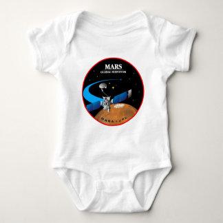 Mars Global Surveyor Tee Shirt