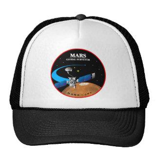Mars Global Surveyor Trucker Hat