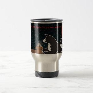 MARS Harvest Travel Mug