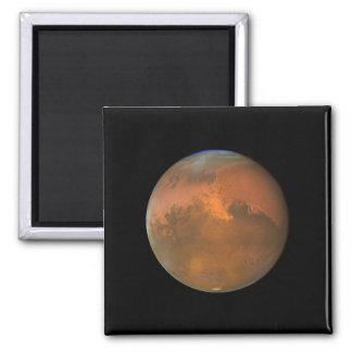 Mars (Hubble Telescope) Magnet