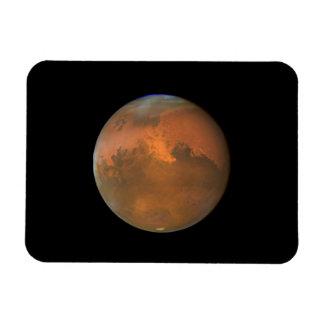 Mars (Hubble Telescope) Vinyl Magnet