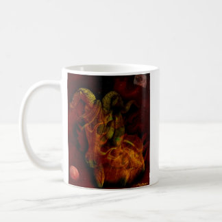 Mars in Aries Mugs