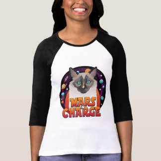 Mars in Charge Shirt