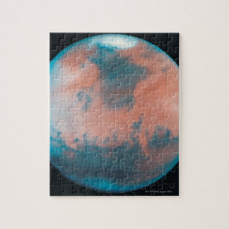 Mars in Opposition Puzzle
