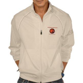 Mars Interplanetary High Council Adidas Jacket