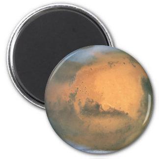 Mars Magnet