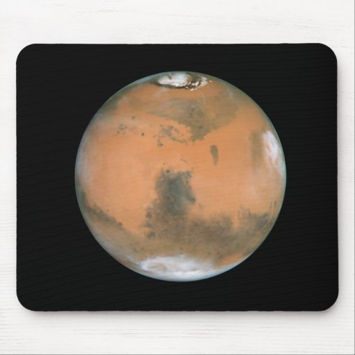 mars mouse pads