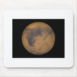 Mars Mouse Pad