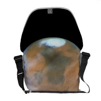 Mars Near Opposition 1995-2005- 1995 Messenger Bags