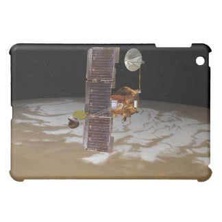 Mars Odyssey spacecraft iPad Mini Cases