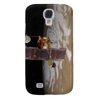 Mars Odyssey spacecraft Samsung S4 Case