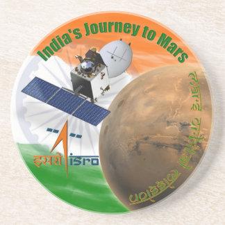 Mars Orbiter Mission: ISRO Coasters