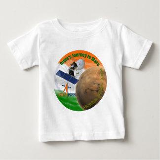 MARS ORBITER MISSION: ISRO SHIRT