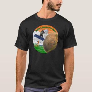 MARS ORBITER MISSION: ISRO T-Shirt