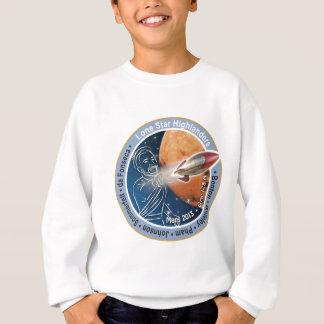 Mars Patch Crew 128A Sweatshirt