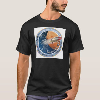 Mars Patch Crew 128A T-Shirt