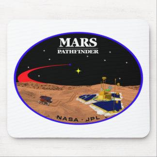 MARS PATHFINDER MOUSE PAD