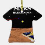 MARS PATHFINDER ORNAMENT