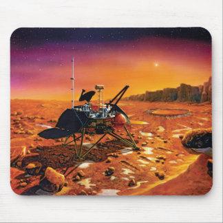 Mars Polar Lander Mousepads