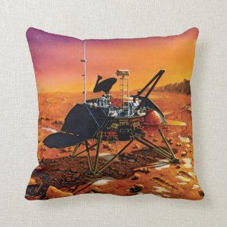 Mars Polar Lander Pillow