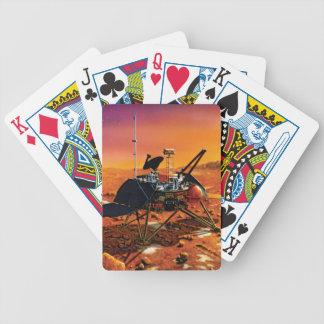 Mars Polar Lander Deck Of Cards