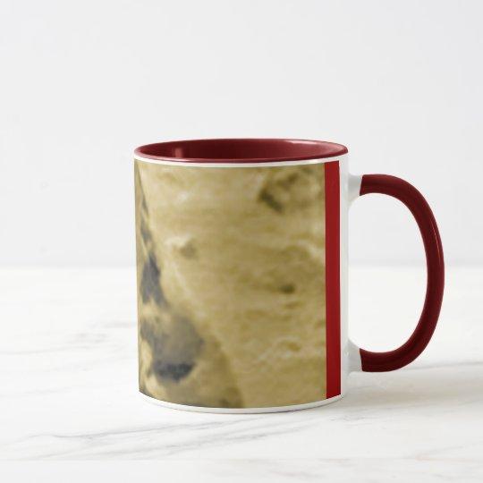 Mars Rat Mug