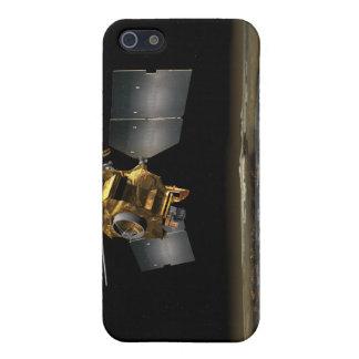 Mars Reconnaissance Orbiter 2 iPhone SE/5/5s Cover