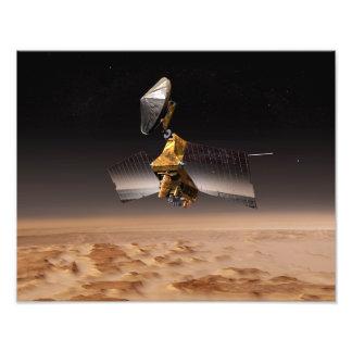 Mars Reconnaissance Orbiter 2 Photo