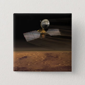 Mars Reconnaissance Orbiter 3 Button