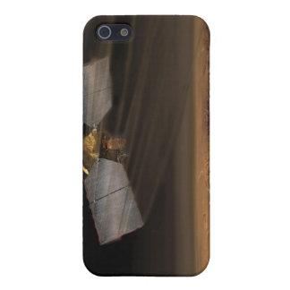 Mars Reconnaissance Orbiter 3 iPhone SE/5/5s Case