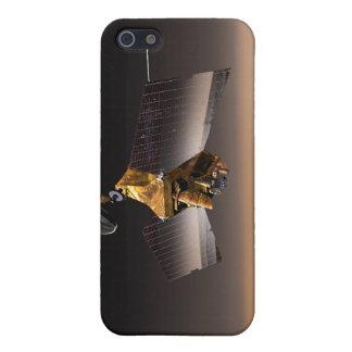 Mars Reconnaissance Orbiter 4 iPhone SE/5/5s Case