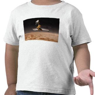 Mars Reconnaissance Orbiter 4 Camisetas