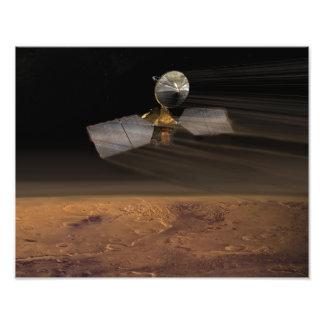 Mars Reconnaissance Orbiter Cojinete