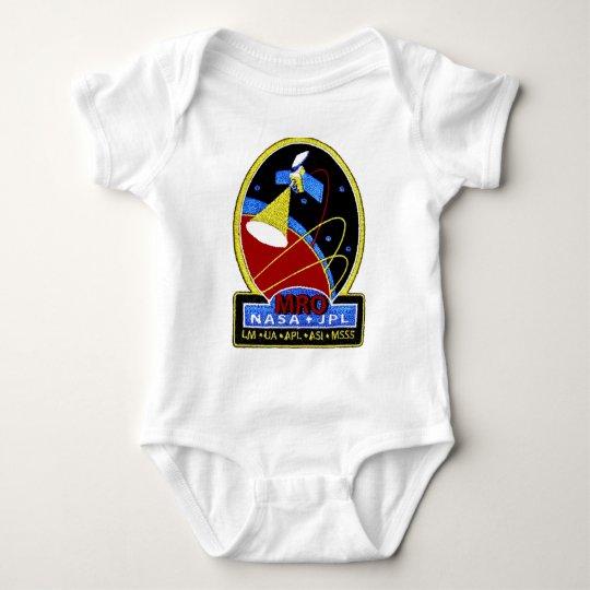 Mars Reconnaissance Orbiter (MRO) Baby Bodysuit