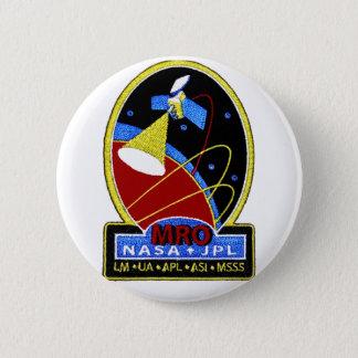 Mars Reconnaissance Orbiter (MRO) Button
