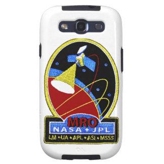 Mars Reconnaissance Orbiter (MRO) Samsung Galaxy SIII Cover