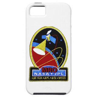 Mars Reconnaissance Orbiter (MRO) iPhone 5 Cover