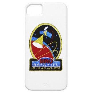 Mars Reconnaissance Orbiter MRO iPhone 5 Case-Mate Cárcasa