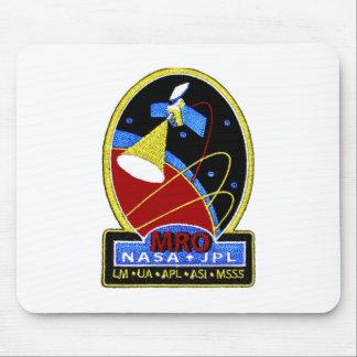 Mars Reconnaissance Orbiter (MRO) Mousepad